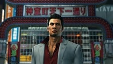 Yakuza 6: The Song of Life (JP) Screenshot 1