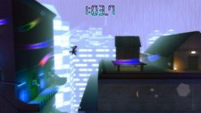 Ninja Pizza Girl (JP) Screenshot 1