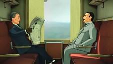 Agatha Christie - The ABC Murders (JP) Screenshot 1