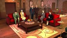 Agatha Christie - The ABC Murders (JP) Screenshot 2