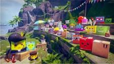 Unbox: Newbie's Adventure (JP) Screenshot 2