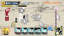 Choju Giga Wars Screenshot 2