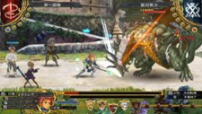 Grand Kingdom (JP) Screenshot 1