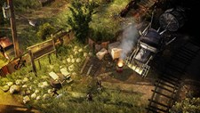 Wasteland 2: Director's Cut (JP) Screenshot 1