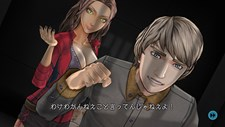 Zero Escape: Zero Time Dilemma (JP) Screenshot 3