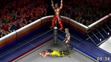 Fire Pro Wrestling World Screenshot 1