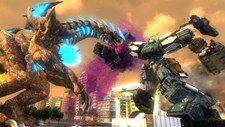 Earth Defense Force 4.1: The Shadow of New Despair (JP) Screenshot 1