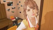 Shiawase Sou no Kanrinin-san. Screenshot 1