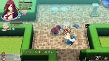 Omega Labyrinth Z Screenshot 1