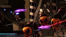 Earth Defense Force 4.1: Wing Diver The Shooter Screenshot 3
