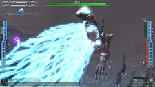 Earth Defense Force 4.1: Wing Diver The Shooter Screenshot 2