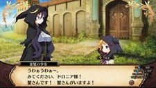 Labyrinth of Refrain: Coven of Dusk (JP) Screenshot 1