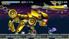 Freedom Planet (Asia) Screenshot 3
