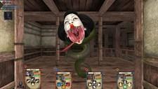 Haunted Dungeons: Hyakki Castle Screenshot 8