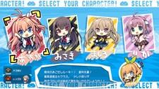 Ao no Kanata no Four Rhythm HD Edition Screenshot 2
