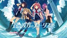 Ao no Kanata no Four Rhythm HD Edition Screenshot 1