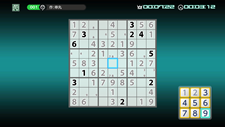 Nikoli no Puzzle 4 Sudoku Screenshot 3
