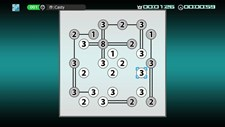 Nikoli no Puzzle 4 Hashiwokakero Screenshot 2