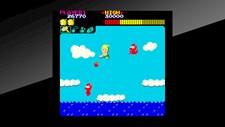 Arcade Archives: Wonder Boy Screenshot 3
