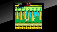 Arcade Archives: Wonder Boy Screenshot 1
