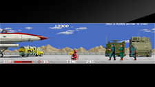 Arcade Archives: The Ninja Warriors Screenshot 3