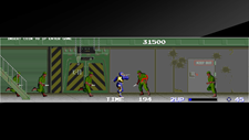 Arcade Archives: The Ninja Warriors Screenshot 2