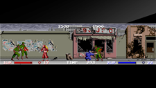 Arcade Archives: The Ninja Warriors Screenshot 1