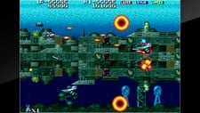 Arcade Archives: Terra Force Screenshot 3