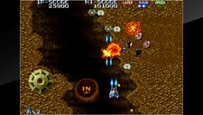 Arcade Archives: Terra Force Screenshot 1