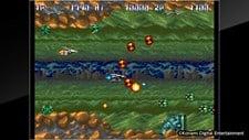 Arcade Archives: Thunder Cross Screenshot 1