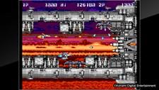 Arcade Archives: Thunder Cross Screenshot 2