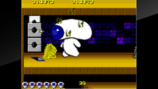 Arcade Archives: Mutant Night Screenshot 2