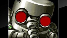 Arcade Archives: Atomic Robo-Kid Screenshot 3