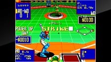ACA NEOGEO 2020 SUPER BASEBALL Screenshot 1