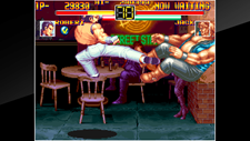 ACA NEOGEO ART OF FIGHTING Screenshot 3