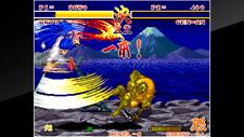 ACA NEOGEO SAMURAI SHODOWN Screenshot 2