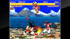 ACA Neo Geo: Samurai Shodown Screenshot 1