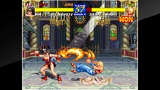 ACA NEOGEO FATAL FURY 3 Screenshot 2