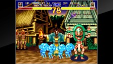 ACA NEOGEO WORLD HEROES 2 Screenshot 2