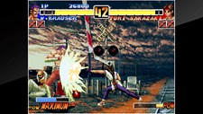 ACA NEOGEO THE KING OF FIGHTERS '96 Screenshot 2