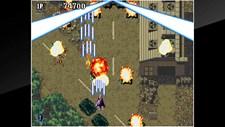 ACA NEOGEO AERO FIGHTERS 2 Screenshot 3