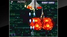 ACA NEOGEO AERO FIGHTERS 2 Screenshot 2