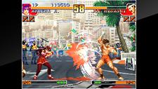 ACA Neo Geo: The King of Fighters '97 Screenshot 3