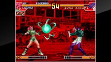 ACA Neo Geo: The King of Fighters '97 Screenshot 2