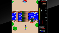 Arcade Archives: Traverse USA Screenshot 2