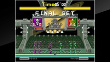 ACA NEOGEO POWER SPIKES II Screenshot 2