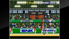 ACA NEOGEO POWER SPIKES II Screenshot 1