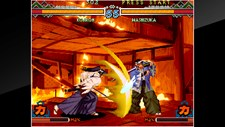 ACA NEOGEO THE LAST BLADE 2 Screenshot 3