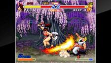 ACA Neo Geo: Real Bout Fatal Fury 2 Screenshot 4