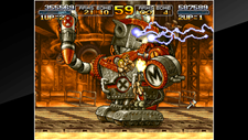 ACA Neo Geo: Metal Slug 3 Screenshot 2